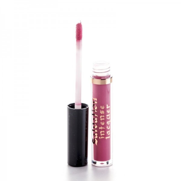 Makeup Revolution - Liquid Lipstick - Salvation Intense Lip Lacquer - Didn't I tell you?
