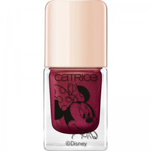 Catrice - Nagellack - Minnie & Daisy Mini Nail Lacquer C03 - Everybody's Sweetheart