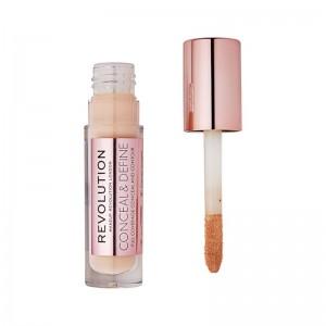 Makeup Revolution - Concealer - Conceal and Define Concealer - C7
