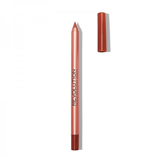 Makeup Revolution - Lip Liner - Renaissance - Waterproof - Chauffeur