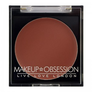 Makeup Obsession - Lippenfarbe - L116 - Toffee