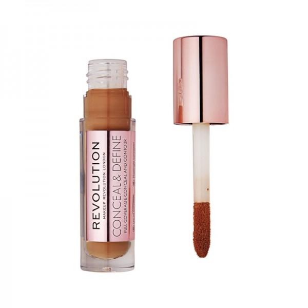 Makeup Revolution - Concealer - Conceal and Define Concealer - C14
