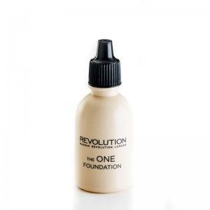 Makeup Revolution - The One Foundation - Shade 15