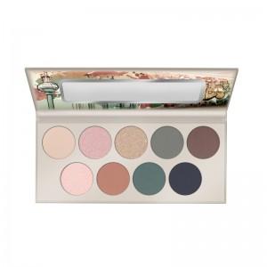 essence - Lidschattenpalette - Hallo Berlin eyeshadow palette - 10