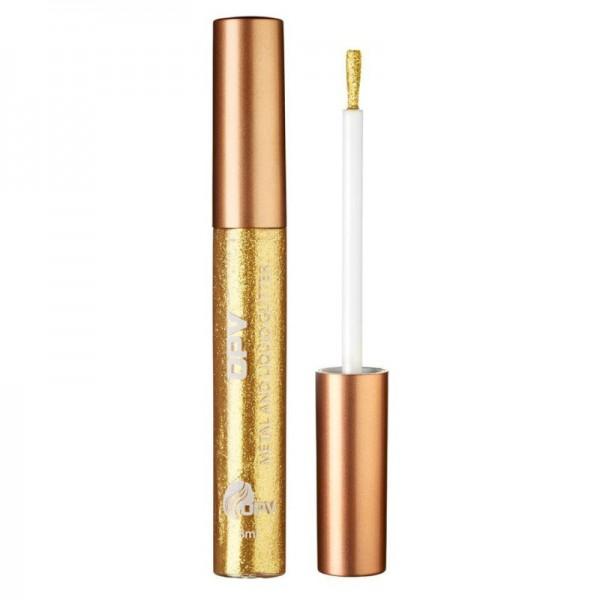 OPV - Eyeliner - Metal And Liquid Glitters - Topsy - 17