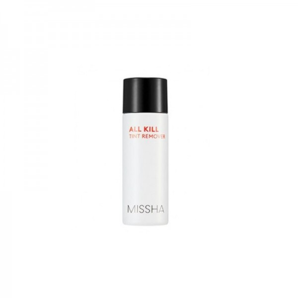 Missha - Makeup Remover for Lips - All Kill Tint Remover
