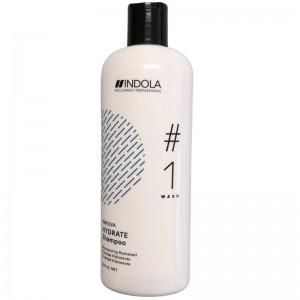 Indola - Haarshampoo - Innova Hydrate Shampoo - 300ml