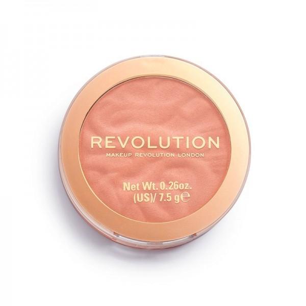 Revolution - Rouge - Blusher Reloaded - Peach Bliss