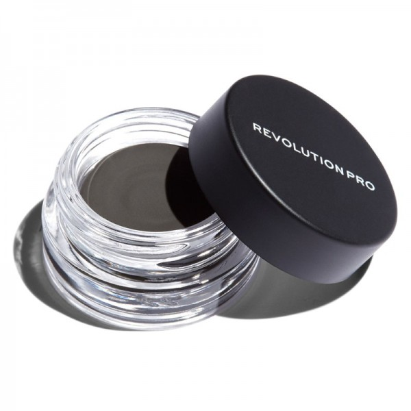 Revolution Pro - Augenbrauenpomade - Brow Pomade - Granite