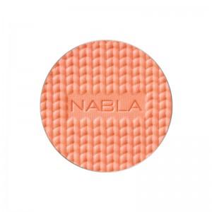 Nabla - Rouge - Blossom Blush Refill - Habana