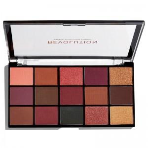 Makeup Revolution - Lidschattenpalette - Re-Loaded Palette - Newtrals 3