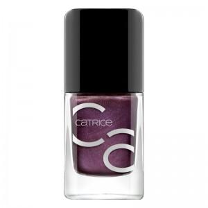 Catrice - Nagellack - ICONails Gel Lacquer 80 - Cherry Bite