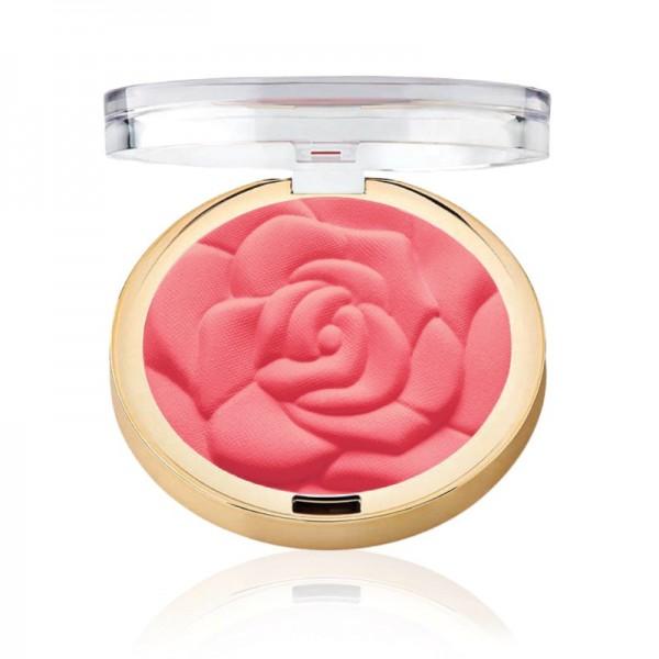 Milani - Rouge - Rose Powder Blush - Coral Cove