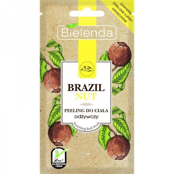 Bielenda - Körperpeeling - Brazil Nut Nourishing Body Peeling