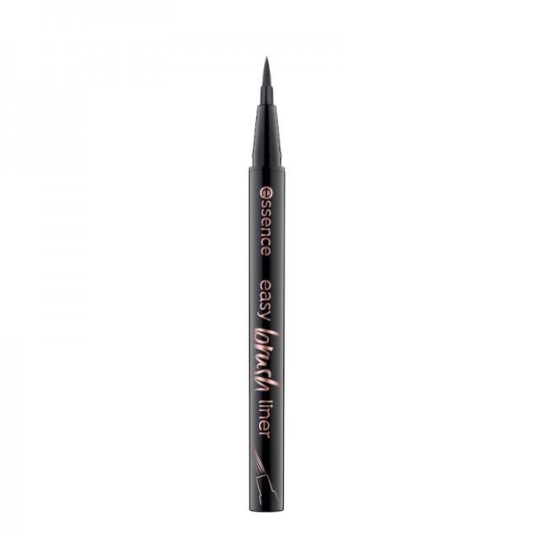 essence - Easy brush liner 01 - Black