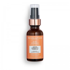 Revolution - Serum - Skincare 12.5% Vitamin C Super Serum