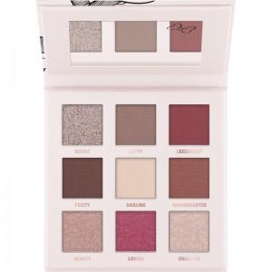 Catrice - Lidschattenpalette - Minnie & Daisy Eyeshadow Palette C01 - Minnie's Signature