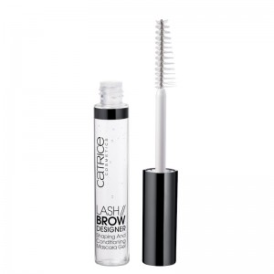 Catrice - Augenbrauen - Lash Brow Designer Shaping And Conditioning Mascara Gel - 010