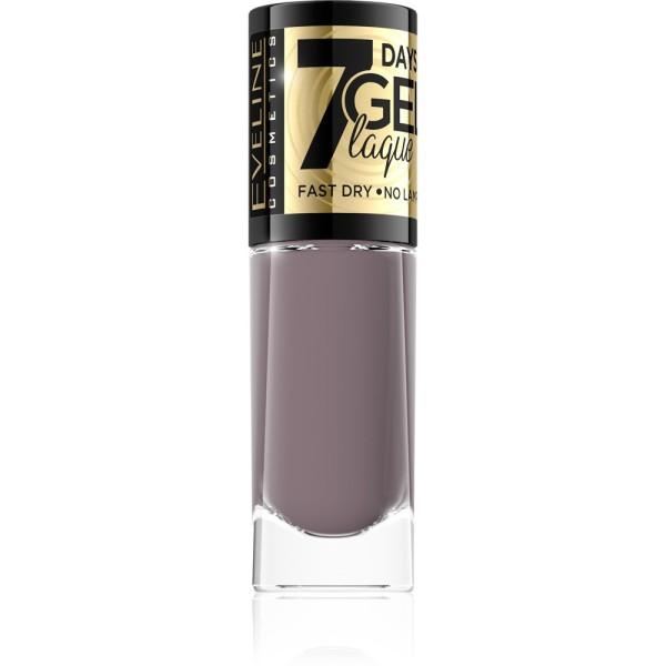 Eveline Cosmetics - Nagellack - 7 Days Gel Laque - 112