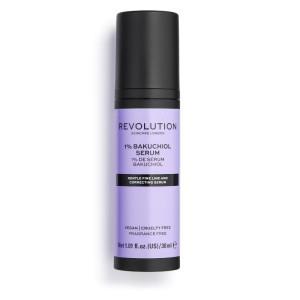 Revolution - Serum - Skincare 1% Bakuchiol Serum