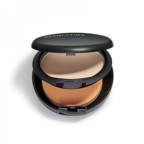 Revolution Pro - Powder Foundation F1