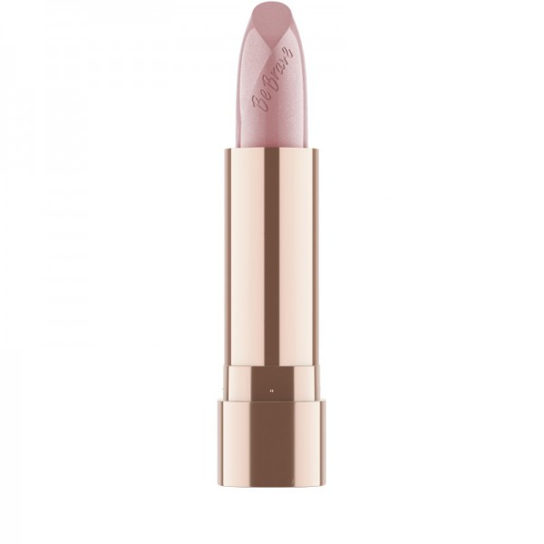 Catrice - Lippenstift - Power Plumping Gel Lipstick 130 - The Way I Am