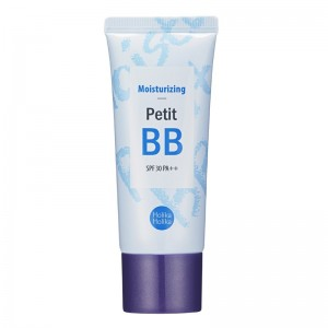 Holika Holika - BB Cream - Moisturizing Petit BB Cream