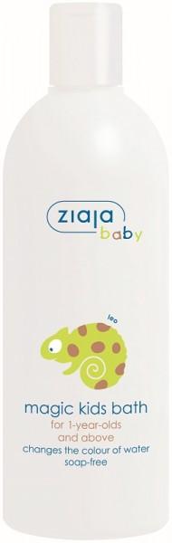 Ziaja - Baby-Pflegebad - Baby Magic Kids Bath - 1 Year and older