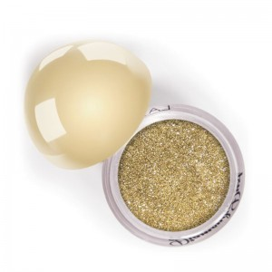 LASplash Cosmetics - Mono Lidschatten - Diamond Dust Mineral Shadow - Helios