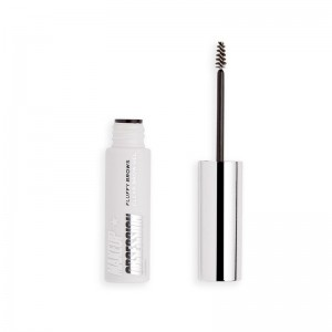 Makeup Obsession - Augenbrauengel - Fluffy Brow - Brow Gel - Clear
