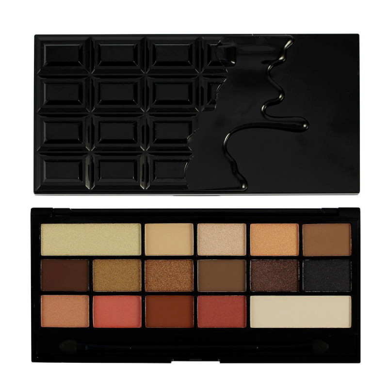 I Heart Makeup Eyeshadow Palette