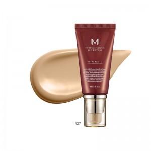 MISSHA - BB Cream - M Perfect Cover BB Cream - SPF42 - No.27/Honey Beige - 50ml
