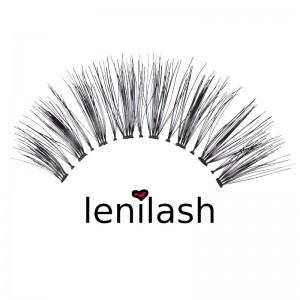 lenilash - False Eyelashes - Human Hair - 147