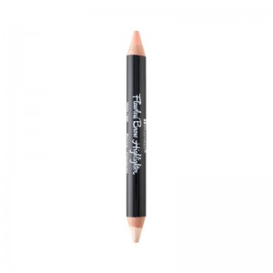 BH Cosmetics - Highlighter - Flawless Brow Highlighter - Matte & Shimmer