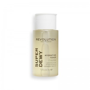 Revolution - Gesichtswasser - Skincare Superdewy Hydrating Toner