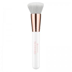 essence - Kosmetikpinsel - make up buffer brush