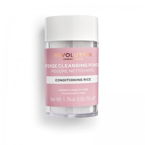 Revolution - Skincare Conditioning Rice Powder Cleansing Powder