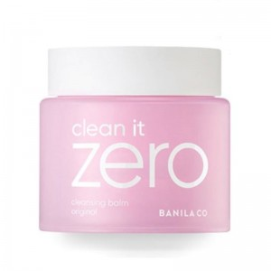 Banila Co - balsamo detergente- Clean It Zero - Cleansing Balm Original - Supersize
