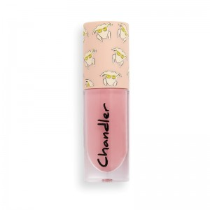 Makeup Revolution - Lipgloss - Revolution X Friends Chandler Lipgloss