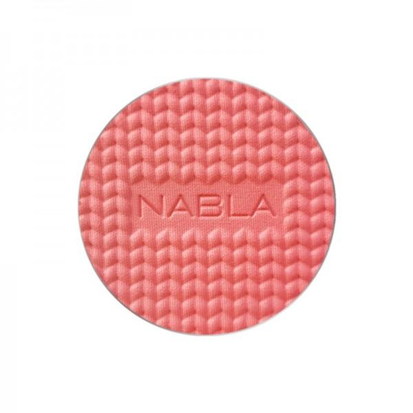 Nabla - Rouge - Blossom Blush Refill - Beloved