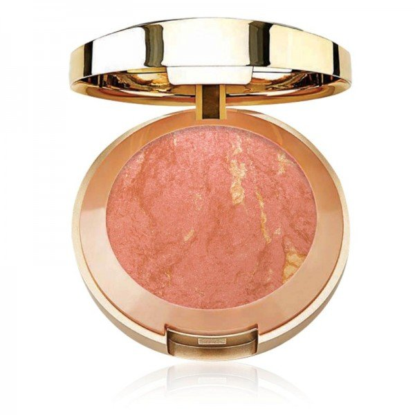 Milani - Rouge - Baked Blush - Rose Doro