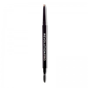 Revolution Pro - Microblading Precision Eyebrow Pencil - Taupe