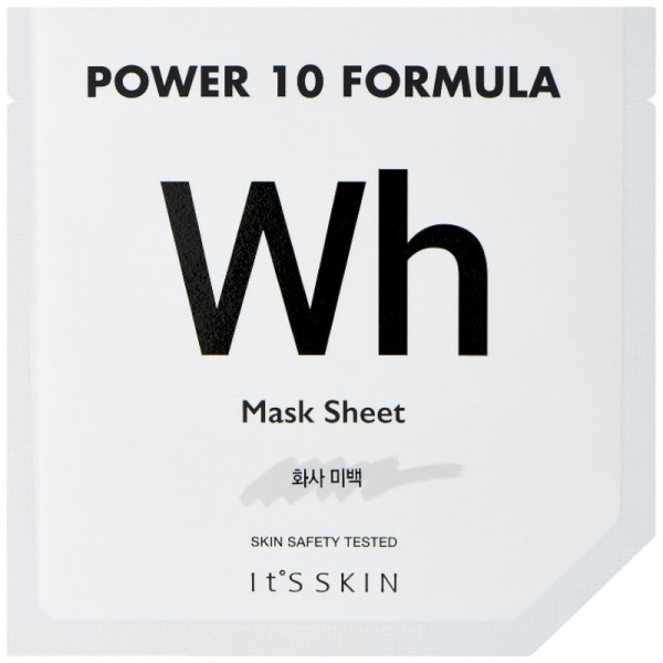 Its Skin - Power 10 Formula WH Mask Sheet