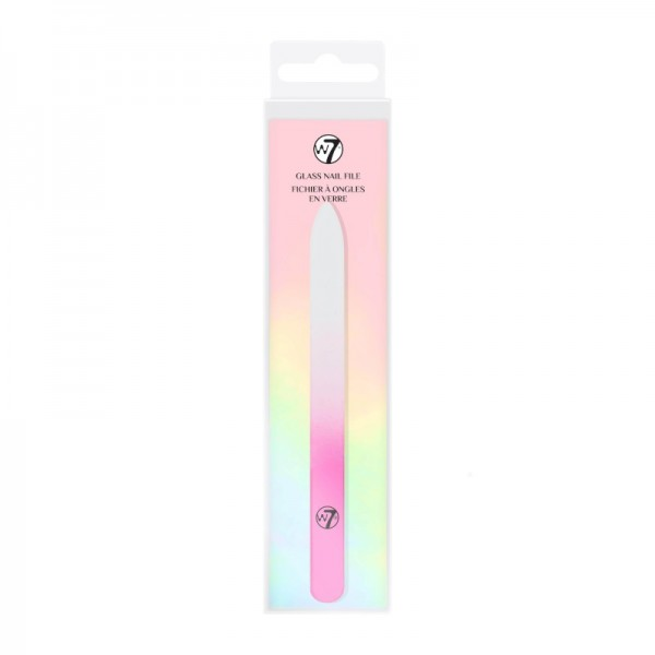 W7 - Nagelfeile - Glass Nail File
