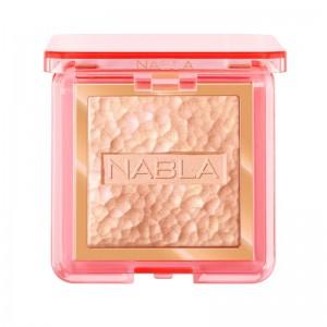 Nabla - Skin Glazing Highlighter - Privilege