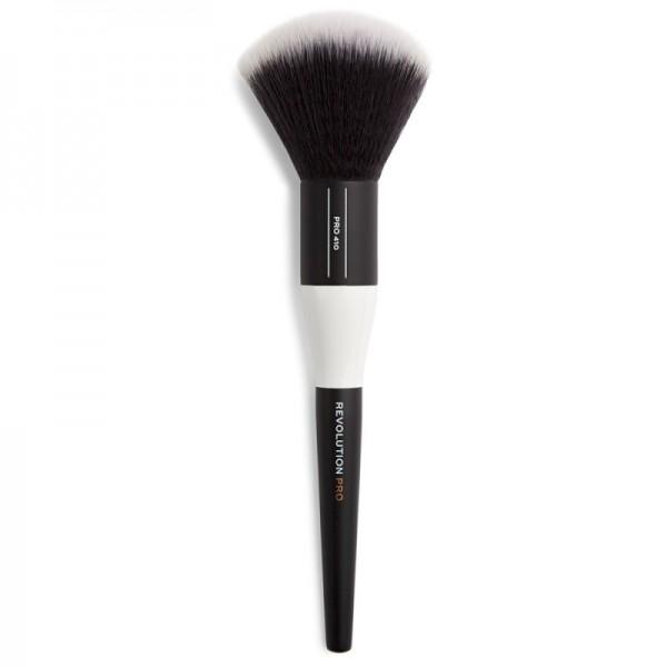 Revolution Pro - Kosmetikpinsel - 410 Extra Large Fluffy Powder Brush
