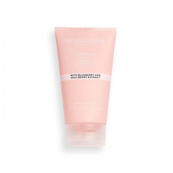 Revolution - Reinigungsgel - Skincare Cleansing Jelly