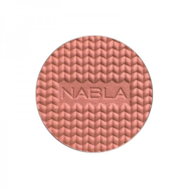 Nabla - Rouge - Blossom Blush Refill - Coralia