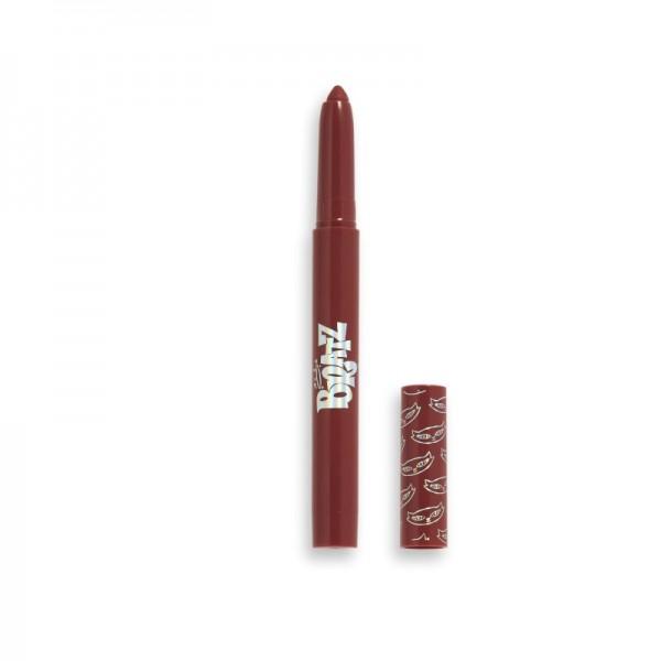 Revolution - Lippenstift - Revolution x Bratz Lip Crayon - Jade