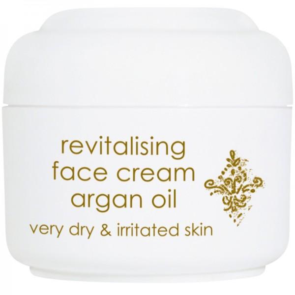 Ziaja - Gesichtspflege - Revitalising Face Cream Argan Oil